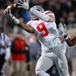 Ohio State 49, MSU 37 highlights