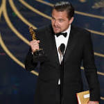 Oscars 2016: 20 Best, Worst and WTF Moments