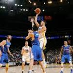 Golden State Warriors – Misleadingly Good in the Preseason