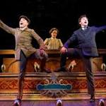Inside the Tony Award Nominees: Best Revival of a Musical
