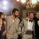 Movie review: Fine acting, scam-filled plot propel 'American Hustle'