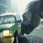 'Jurassic Park 4' Production Put On Hold