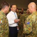 Iraq aid flights will continue till refugees are safe: Tony Abbott