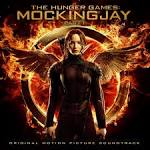 Review: Lorde's 'Mockingjay' soundtrack gets dark