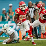 Chiefs survive special-team shortcomings