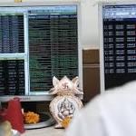Asia markets climb; Mexican peso strengthens following final US presidential debate