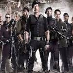 'The Expendables 3' Online Leak Feared to Affect Box Office Sales