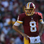Mike Jones: Redskins Not Sure of Cousins, McCoy Could be Option