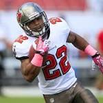 Bucs put Martin on injured reserve