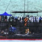 INS Sindhurakshak tragedy: Submarine's twin hulls contained fire, reduced losses