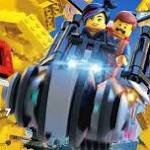 'The Lego Movie' reaches over $200 million at global box office