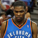Nothin' but Net: Interesting offseason for KD