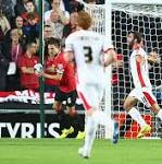 MK Dons vs Manchester United, Capital One Cup: live - Telegraph