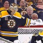 Kalman: As Bruins' No. 1 Rask Has Now Won Vezina, Needs A Cup Championship