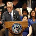 Emanuel wants focus on youth for 2nd term as Chicago mayor
