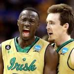 Notre Dame vs. Wichita St: Score and Twitter Reaction from March Madness 2015