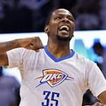 Clippers' meeting with Kevin Durant 'went very well'
