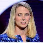 Yahoo leadership overwhelmingly male