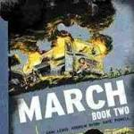 Low-Key, Real Life Heroism In 'March: Book Two'