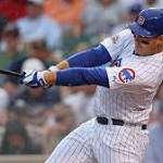 Cubs Blank Padres, Rays Rough Up Cardinals