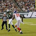 Geno Smith on point as NY Jets use balanced attack against NY Giants in ...
