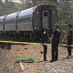 Police Identify Two Fatally Struck by Amtrak in Durham