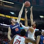 Virginia holds off N.C. State