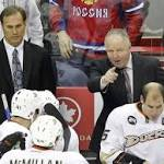 Is Randy Carlyle the right man to lead the Anaheim Ducks?