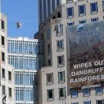 Ohio Judge Says Greenpeace Protest 'Reckless'