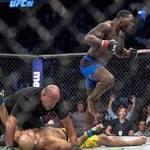 Anthony Johnson vs. Jon Jones title eliminator? UFC boss Dana White thinking about it