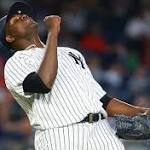 Yankees, Michael Pineda differ over source of sudden turnaround