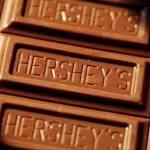 Hershey Canada fined $4-million after pleading guilty to chocolate price-fixing