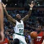 Celtics showing a lack of discipline