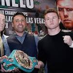 Frank Warren Breaks Down Cotto vs. Canelo Clash