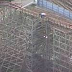 Woman dies while riding Six Flags Over Texas roller coaster
