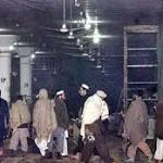 Blast rocks Tableeghi Markaz in Peshawar