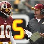 It's hard for an athlete as popular as Robert Griffin III to wreck his reputation. It's ...