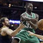 Celtics glad to stay 7th as some Cavaliers rest