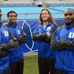 Charlotte, Duke: a recruiting match