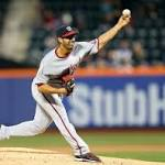 Gio Gonzalez, Ian Desmond homer as the Washington Nationals handle the ...