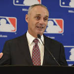 Rob Manfred needs to take a hard line when it comes to domestic abuse