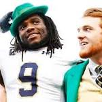 Jaylon Smith thanks supporters, announces plan to enter NFL Draft