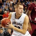 Gonzaga's Kyle Wiltjer Discovers Inner Superstar After Transfer from Kentucky