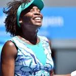 Venus can still win on the big stage