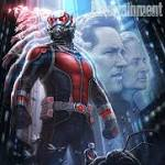 """Quicksilver, Hawkeye and Vision in New """"Avengers: Age of Ultron"""" Posters"""