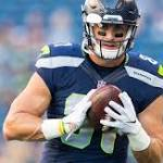 """Seahawks Rookie Tight End Nick Vannett """"Excited To Suit Up And Finally Run Out Of That Tunnel"""""""