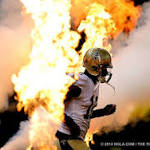 Marques Colston restructures his contract to remain with New Orleans Saints ...