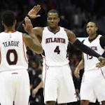 Hawks Validating Claim for Multiple All-Stars