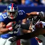 NFL Week 6: Sunday Night Football Injury Report; Giants and Eagles Without ...
