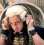 Justin Theroux's evil DJ returns in new Zoolander 2 trailer
